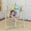 Ребенок электрическая кресло-качалка детская кроватка качели кресло-качалка ребенка