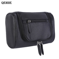 Famous Brand Cosmetic Bag Men And Women Travel Organizer Fashion High Quality Designer Professional Make Up
