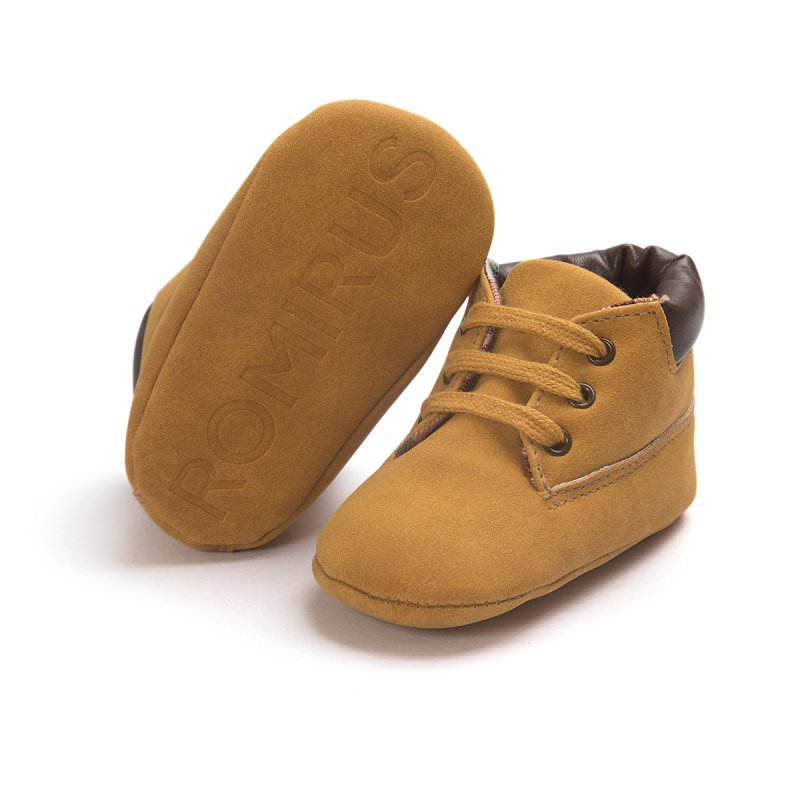 Babe-Infant-Toddler-Soft-Soled-Boots-5-Colors-Newborn-Baby-Kids-Boys-Classic-Handsome-First-Walkers-Shoes-LL2-3