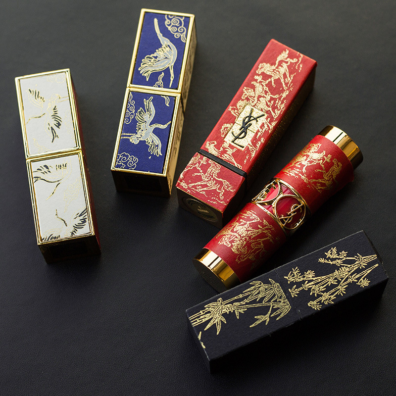 Vintage Chinese Royal Floral Dragon And Flowers Washi Tape Golden Printed Fashion Masking Tape 25mm*5M DIY Journal Diary Deco