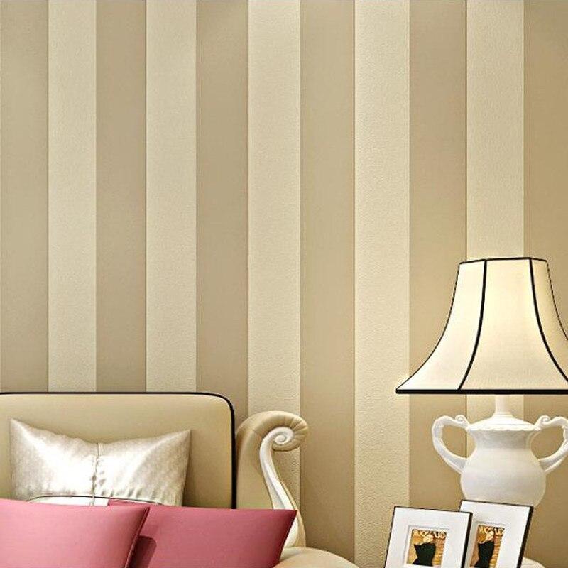 aliexpress: acheter simple large rayures verticales papier