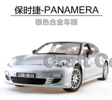1:18 Diecast Model Car for MZ Pana Mera Alloy Car Model Hot Selling Diecast Gifts Christmas