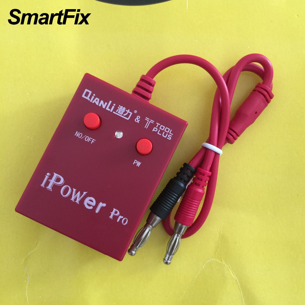 Qianli ToolPlus iPower Cable for iPhone 6 6P 6S 6SP 7 7P 8 8P X Power On Off iPower Max for iPhone Xs Max otomatik çadır