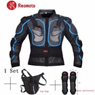 Motorcycle Body Armo...