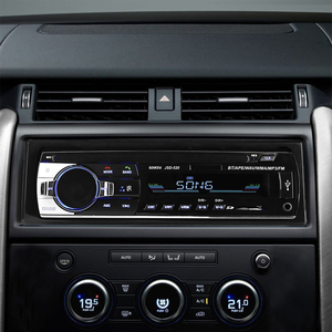 Image 5 - 1 pc 자동차 라디오 블루투스 핸즈프리 전화 파이오니어 자동차 멀티미디어 mp3 플레이어 60wx4 자동 서브 우퍼 iso 전자 자동