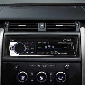 Image 5 - 1 stück Auto Radio Bluetooth Freisprecheinrichtung Für Telefon Für Pioneer Auto Multimedia MP3 Player 60wx4 Auto Subwoofer Iso Elektronik Für auto