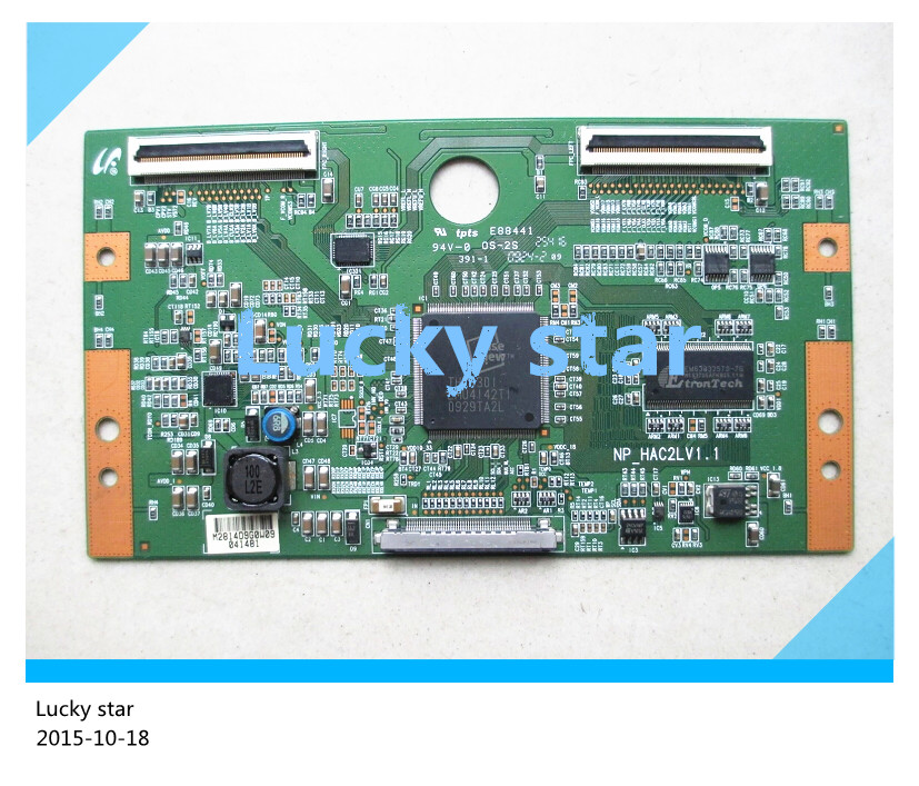 100% tested good working High-quality for original NP_HAC2LV1.1 board KDL-40V5500 KDL-40V530A logic board 99% new 2pcs/lot rsag7 820 4737 roh led39k300j led40k160 good working tested