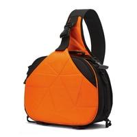 Fashion Multifunctional Photography Bag DIY Camera Backpack Waterproof Nylon Material Tripod Suspensible Bag Raincoat Attach.
