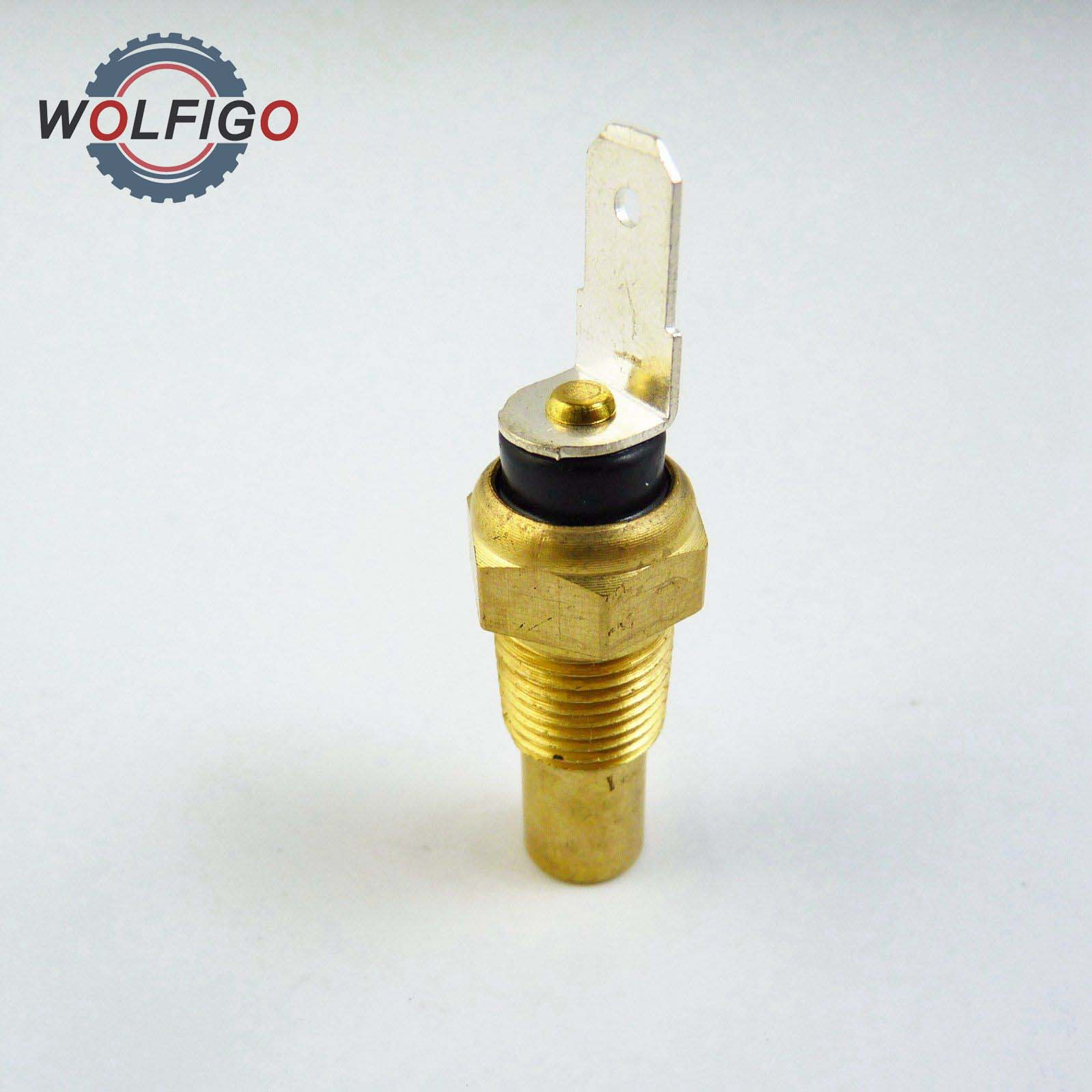 Wolfigo Engine Coolant Temperature Sensor 4671065 Md091056 For Acura 1988 Ford F 250 7 3 Temp Hyundai Accent New In From Automobiles Motorcycles On