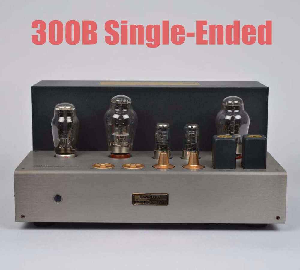 Music Hall Latest Raphaelite CS30MKII 300B Vacuum Tube Integrated Amplifier Single-ended Power Amp music hall pure handmade hi fi psvane 300b tube amplifier audio stereo dual channel single ended amp 8w 2 finished product