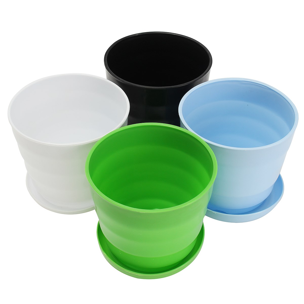 online get cheap garden pots plastic. Black Bedroom Furniture Sets. Home Design Ideas