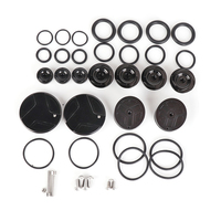 Set Frame End Caps For R1200gs LC 2013 On CNC Frame Decorative Cover For BMW R1200GS