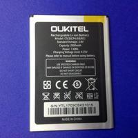 Mobile Phone Battery OUKITEL C5 Battery 2000mAh Original Battery High Capacit Mobile Accessories OUKITEL Phone Battery