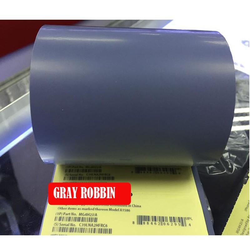 Gray Robbin