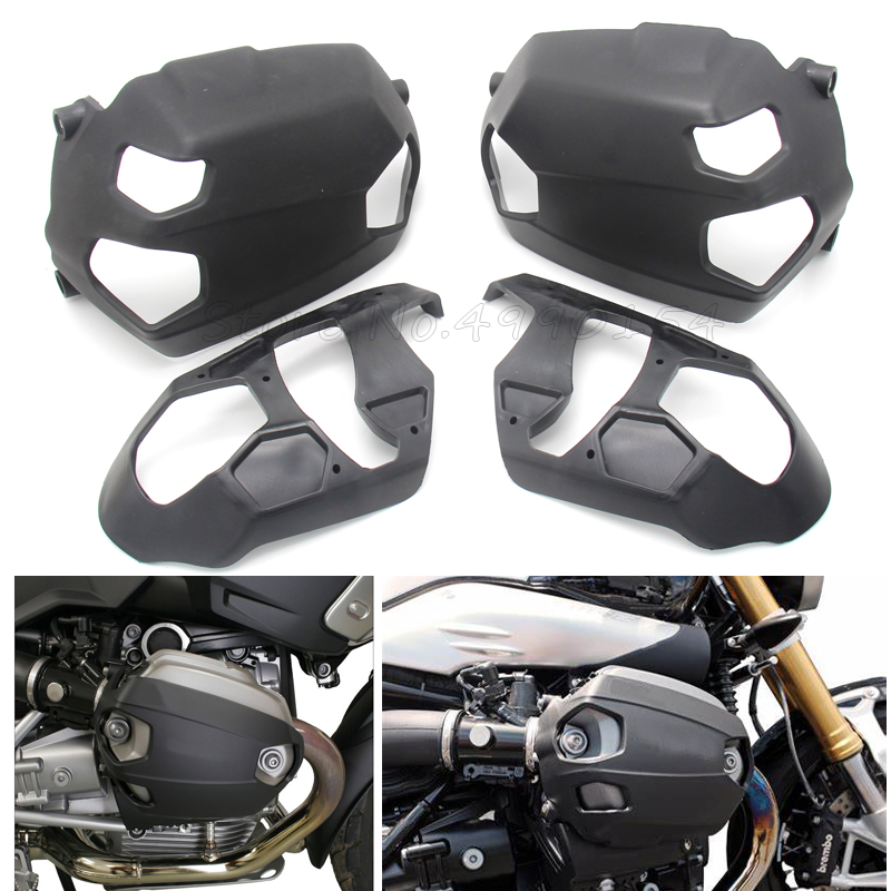 For BMW R NINE T Motorcycle Cylinder Protection Cover Engine Falling Protector For BMW R NINE T 2014-2018 / R1200GS 2010-2012 R For BMW R NINE T Motorcycle Cylinder Protection Cover Engine Falling Protector For BMW R NINE T 2014-2018 / R1200GS 2010-2012 R