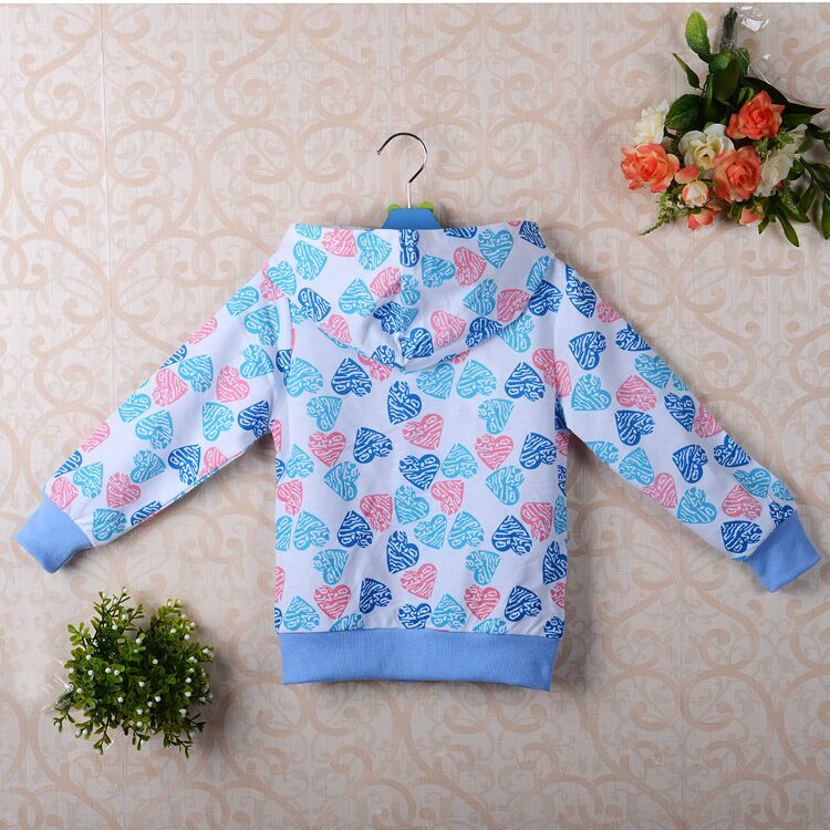 Love-Childrens-Long-Sleeve-Baby-girls-cartoon-t-shirt-kids-hoodies-Girls-clothes-1