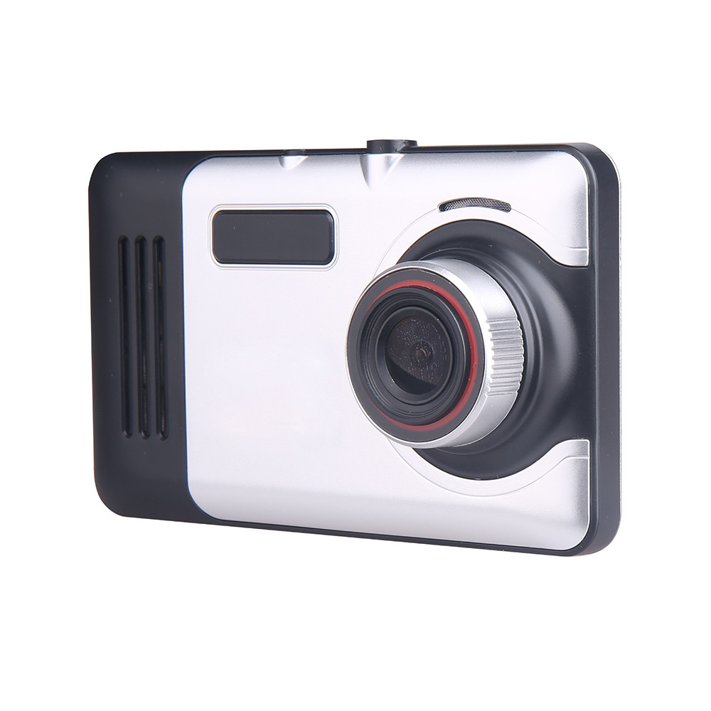 Android Car DVR Camcorder dual lens dash cam drive camera GPS Navigation video recorder Full hd 1080p auto registrator dvr wifi 29