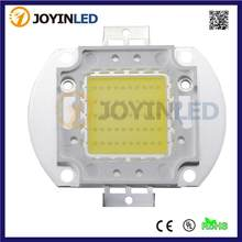 5pcs x High power led chip 30W integrated bead fish tank module 12000K 2800-3200LM for Outdoor waterproof led flood lights(China)