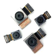 For Asus zenfone 3 ZE552KL ZE520KL Z012DA Z017DA Front Camera Flex With Back Rear Camera Module Flex Cable High Quality