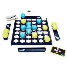 Детские Настольные шарики прыгающий мяч настольная игра мышление головоломка творческие игрушки интерактивные настольные игры вечерние игрушки