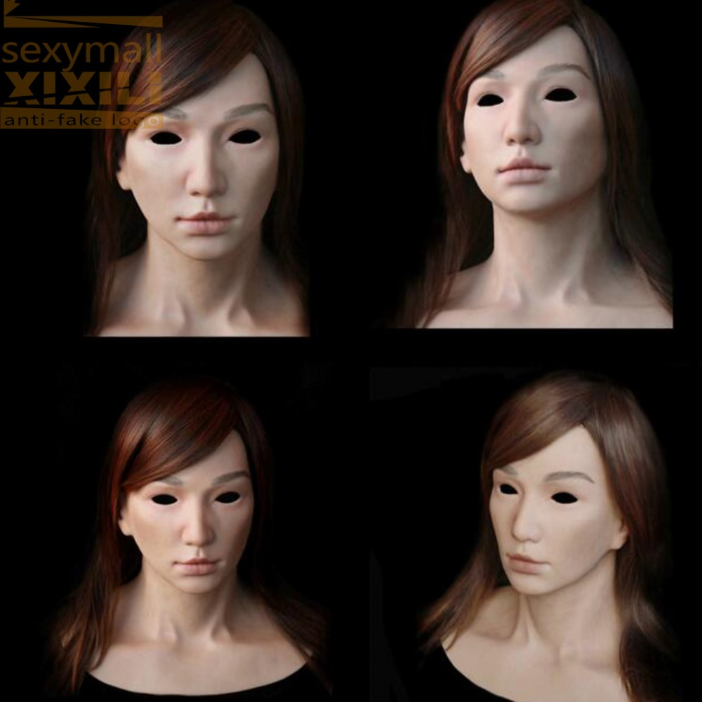 Doll Halloween Mask Promotion-Shop for Promotional Doll Halloween ...