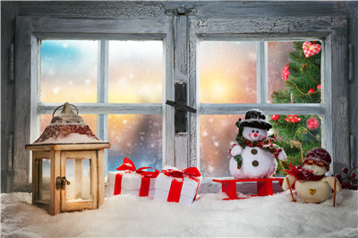 life magic box wallpapers horizontal snow christmas new year decoration photo studio backgrounds in background from consumer electronics on aliexpresscom