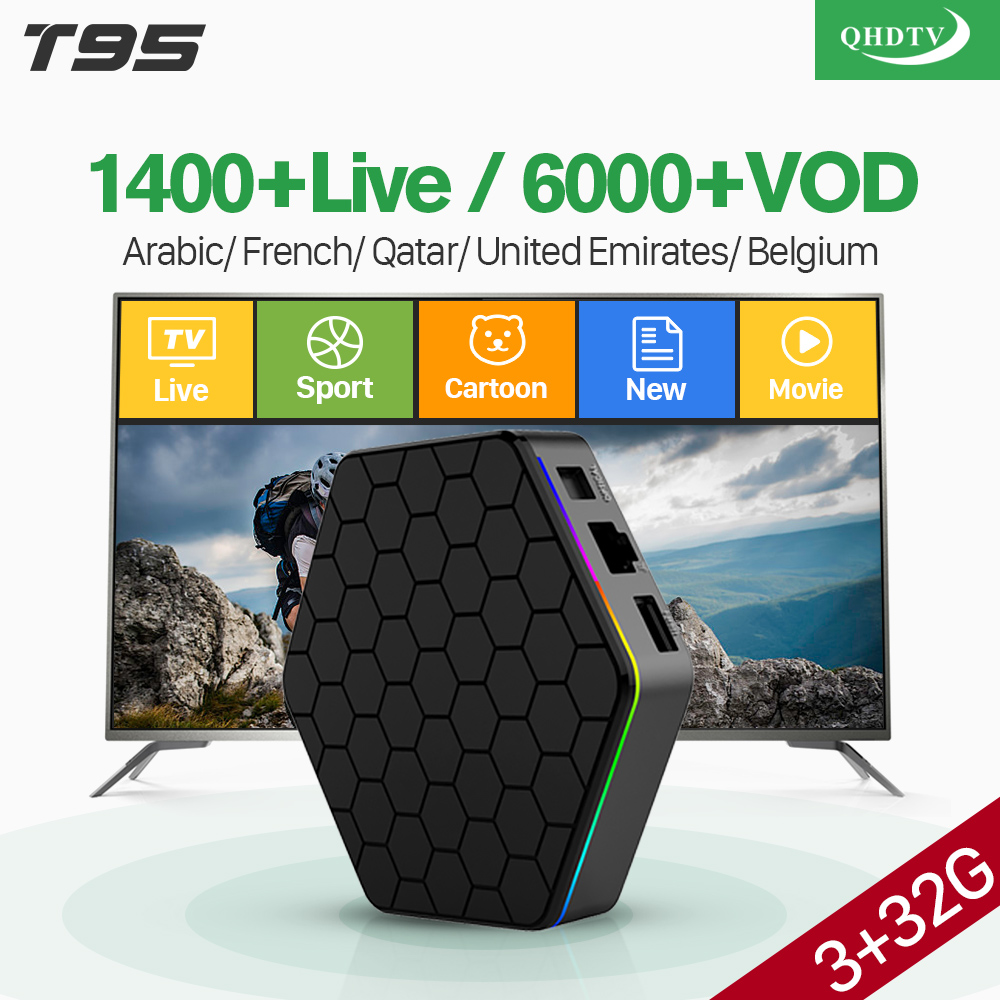 Cheap product tv box t95z plus in Shopping World