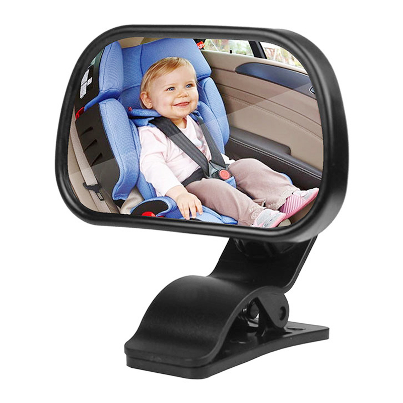 Back To Search Resultsautomobiles & Motorcycles Interior Mirrors Adjustable Baby Car Mirror Car Back Seat Rearview Mirror Safety View Rear Ward Facing Monitor Kids Safety Seats Rear Facing Care