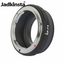 AR FX voor Konica AR Lens FX Lens Adapter Ring voor Fujifilm Fuji FX X X E2/X E1/X Pro1 /X M1/X A2/X A1/X T1 xpro2
