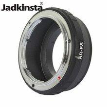 Адаптер для объектива Konica AR в FX кольцо для объектива Fujifilm Fuji FX X