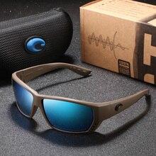 2a7f92983c70 RAKREN Brand Design Square Sunglasses Men Fishing Polarized Sunglasses UV400