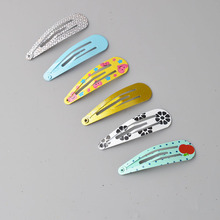 Girls Cute Hairpins Colorful Headbands
