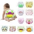 Cartoon Animal Printed baby diapers cloth diaper swimwear baby swim suit for boys or girls children swimwear swimming trunks