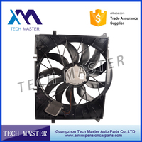 Auto Engine Parts Cooling fan for mercedes W220 12V dc OEM 2205000293