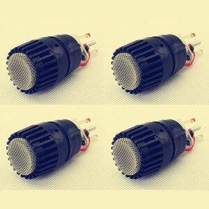 Image 1 - 4 PCS Wireed ไมโครโฟนแคปซูล N 157 ไมโครโฟนเหมาะสำหรับ Shure SM57 ประเภท MIC เปลี่ยนสำหรับ Broken One