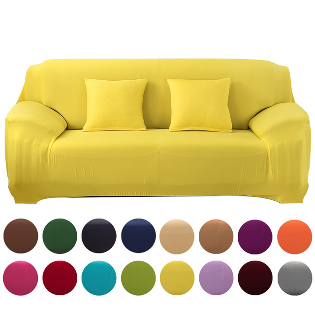 Goedkope Moderne Fauteuils.Us 34 0 Meubels Covers Stretch Universele Fauteuils Hoek Europese Moderne Sofa Hoes Stof Fauteuil Stretchable Goedkope Sofa Cover In Meubels Covers