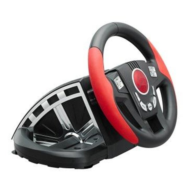Computer Simulation Driving Car