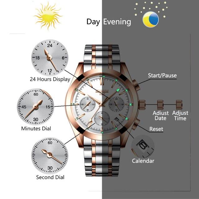 Haiqin Watch 8703 5