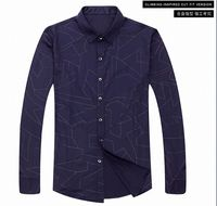 YSMILE Y 210 High Grade Shirts 2017 Autumn Suits New Men S Shirts Long Sleeve Business
