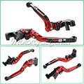 Motorcycle CNC Folding Foldable Extendable Brake Clutch Levers For Honda VFR800 VFR 800 CBR1100XX CBR 1100XX ST1300 ST 1300 A
