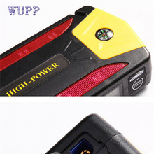 auto car-styling car styling 12V 82800mAh Portable Car Pack Booster Charger Battery Bank of Power mar1