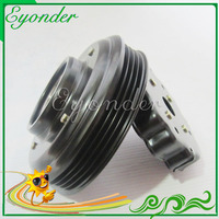 AC A/C Air Conditioning Compressor Electromagnetic Magnetic Clutch for Audi A6 C5 A4 B6 1.9TDI 4B0260805K 8E0260805M 8E0260805N