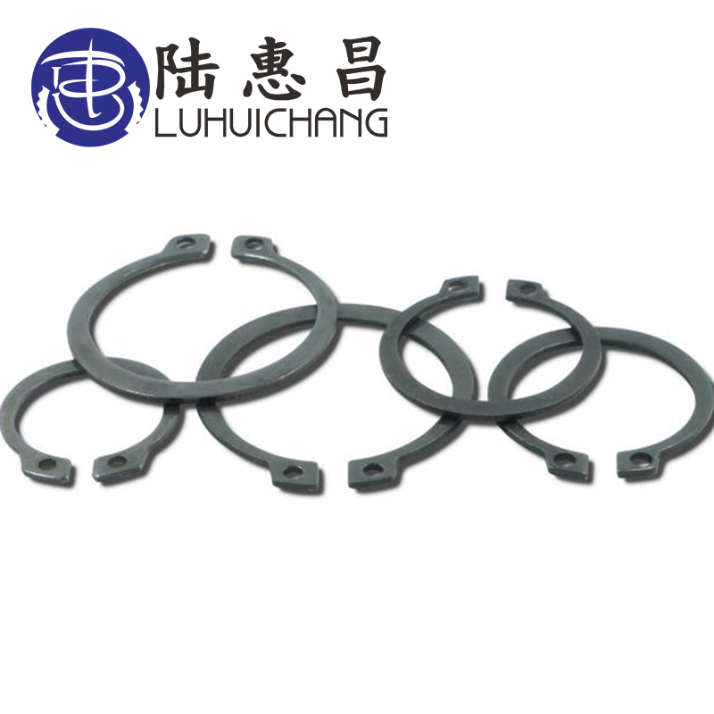 LUHUICHANG Internal external Lock Snap Retaining ring Circlips Shaft collar Outside Card Card Spring C-type Retaining RingLUHUICHANG Internal external Lock Snap Retaining ring Circlips Shaft collar Outside Card Card Spring C-type Retaining Ring