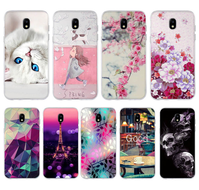 Case For Samsung Galaxy J5 2017 Case Silicon Cover for Samsung Galaxy J5 2017 Cover for