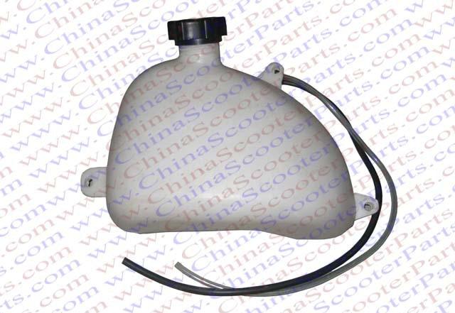 Gas Petrol Fuel For 33CC 36CC 43CC 49CC Mini chopper go kart Scooter