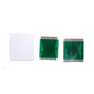 Image 2 - HOT!For Mercedes for Benz Instrument Cluster Pixel Display Repair Ribbon Cable MB W210 / W202 Full Set