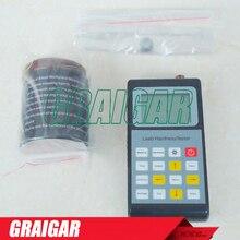 Wholesale prices Leeb Hardness Tester  Leeb120 digital portable hardness tester  Portable Hardness meter