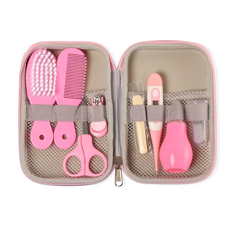 escova de dentes termometro bebe recem nascido escova grooming 02
