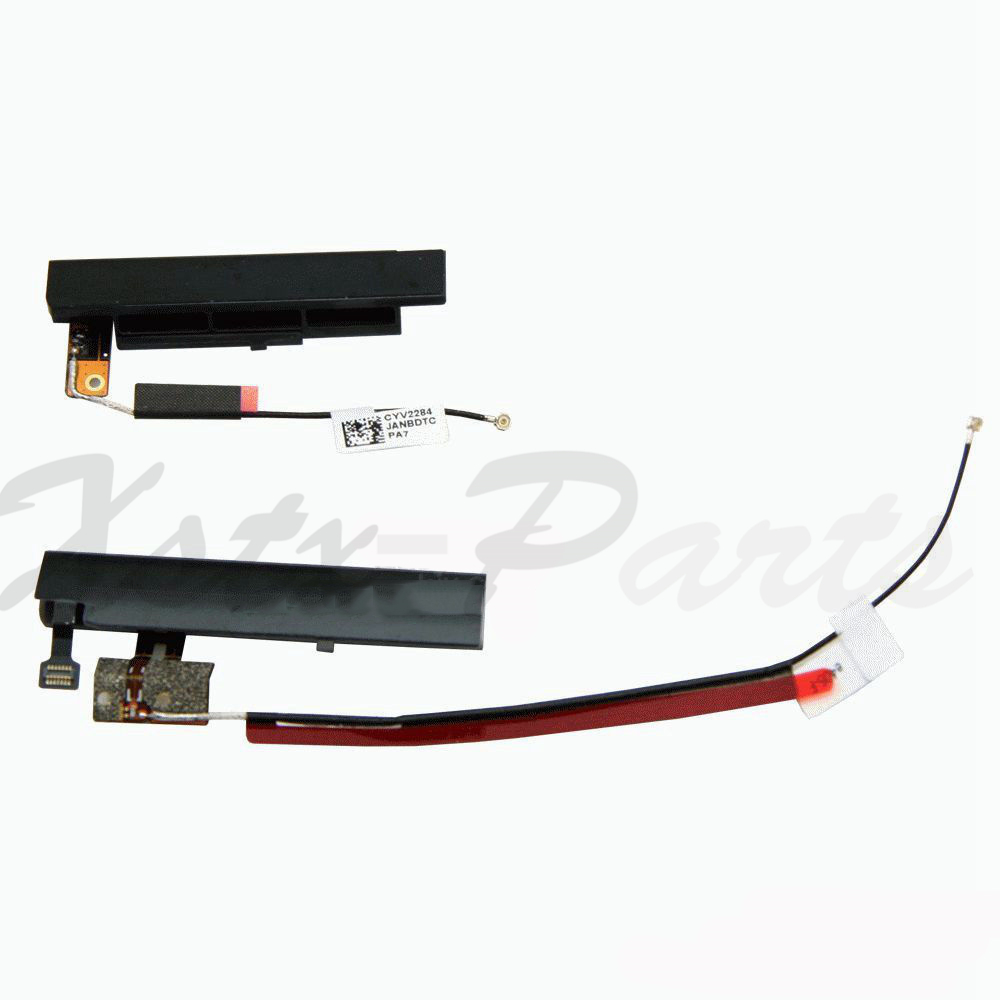 1Pair Bluetooth 3G Signal Antenna Flex Cable Left & Right Pair For IPad 3 4 3rd Gen