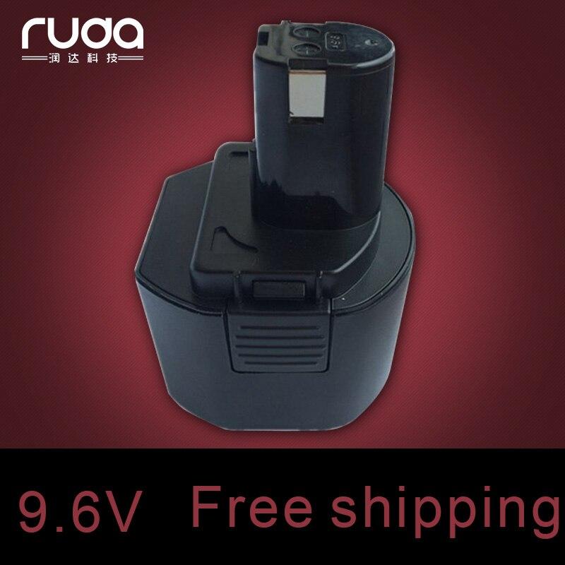 For Paslode 9.6V 2000mAh power tool battery Ni cd,B-9620F2,B-967F1,B-963F2,1400669,BID-900,BD-72,BD-90,CTH962K,HP961,RY961